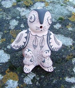 Owl Meditation Tools